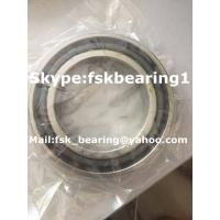China Steel Cage Angular Contact Ball Bearing 3308 ATN9 40mm x 90mm x 36.5mm wholesale