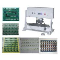 China 110V / 220V Automatic V Cut PCB Depaneling Machine for FR4 board wholesale