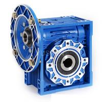 China Right Angle VF Worm Drive Gear Reduction Gearbox wholesale