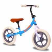 Quality Mini Balance Bike for Kids Boys Girls Running Walking Training Bicycle for sale