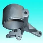 China ISO9000 OEM 20107006-03 Car Front Body Aluminum Bracket Car Body Parts wholesale