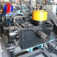 Buy cheap KY-6075,Mine drilling rig,Mine core drilling machine,Product Reliable quality from wholesalers