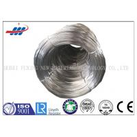 China Construction Material High Carbon Steel Wire Rod With 0.40mm-4.0mm Dia wholesale