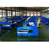 China 2 Auto Index CNC Hydraulic Turret Punching Press 20 Ton With Stainless Steel Table on sale
