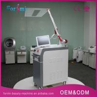 Wholesale Good price nd yag q switch long pulse laser pigments tattoo and hair removal machine from china suppliers