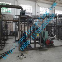 China ZSA-3 Use Ship Oil Recycling Plant Set To SN200 Through vacuum distillation on sale