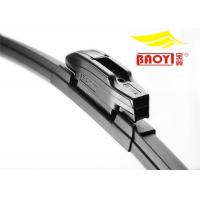 China Anti - Rust Beam Mercedes Benz Wiper Blades With Stainess Steel Inner Connector wholesale