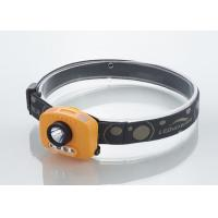China 300LM plastic Aluminum CREE LED Head Torch with sensor function wholesale