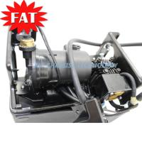 China Air Ride Suspension Compressor Pump With Dryer For Chevy GMC SUV 15254590 19299545 wholesale