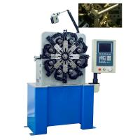 China Multi Function 3 - 4 Axis Extension Spring Machine With High Speed 100pcs / Min wholesale