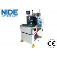 China Automatic two needles stator coil lacing machine BXⅡL1-160 / 160 wholesale