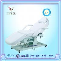 Fashional beauty salon furniture hot sale facial bed for Beauty salon bed