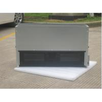 China Universal concealed type fan coil-5.4KW-2 pipes or 4 pipes wholesale