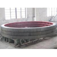 Buy cheap High Quality Alloy Steel Big Planet Gear Nonstandard Forging Supply Helical Gear from wholesalers