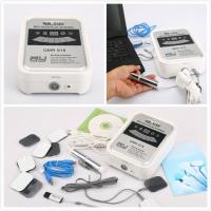 China Obesity Quantum Biofeedback Machines for Home Use , Body Analysis Machine wholesale