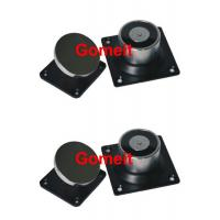 Quality 24 Volt Electromagnetic Fire Door Holders , Electric Magnetic Door Holder High for sale