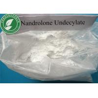 China Nandrolone Undecylate Anabolic Steroid powder Nandrolone Undecanoate CAS 862-89-5 wholesale