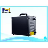 China CE 5g/Hr Black Portable Adjustable Commercial Ozone Generator For Air wholesale