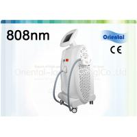 China Full Body Unwanted Hair Removal Machine For Beauty Salon / Spa / Clinic wholesale