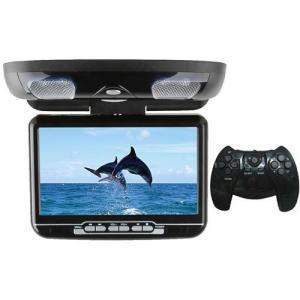 "China 9""roof mounted car DVD/Car Monitor wholesale"