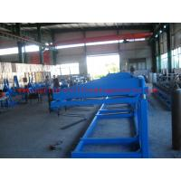 China Metal Sheet Auto Stacker / Sandwich Panel Machine for Stack Roof Wall Panels wholesale