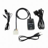 China Auxiliary Input Digital Car Interface for iPod wholesale