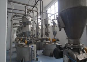 China Bulk Solid Material DN50 Pneumatic Powder Conveying System wholesale