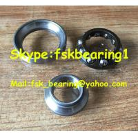 China CB01 Steering Column Bearing Size 19.05mm × 52.85mm × 17.9mm Automobile Bearings wholesale