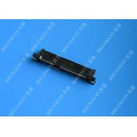 China Double Sided Contact JST NH Wire To Board Crimp Style Connectors with Locking Device wholesale