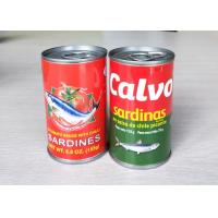 Empty sardine cans quality empty sardine cans for sale for Empty sardine cans