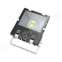 China Copper Pipe Led Floodlights Heatsink 150W Outdoor IP66 / IP67 wholesale