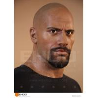 Wholesale Life Size Celebrities Silicone Material Celebrity Wax Figures 20 - 30 years Life Span from china suppliers