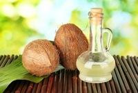 China Coconut oil wholesale