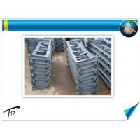 China steel frame rubber belt conveyor hot selling and best price inclined belt conveyor on sale