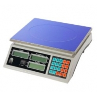 China Rechargeable Battery 110V Electronic Weighing Scales , Digital Weight Machine 30kg on sale