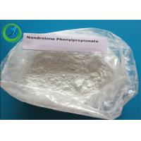 China Pure Nandrolone Steroid Nandrolone phenylpropionate ,99% NPP Powder wholesale