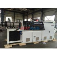 1300mm Extrusion Mould Co Rotating Twin Screw Extruders 30 Years Lifetime