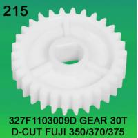 China 327F1103009D GEAR TEETH-30 D-CUT FOR FUJI FRONTIER 350,370,375 minilab wholesale