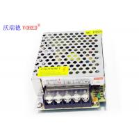China Small Size CCTV Smps Power Supply, Indoor Security Camera Power Supply on sale