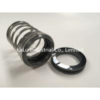 China KL-E1 Elastomer Bellow Seal , Replacement Of John Crane Type 1 Mechanical Pump Seals wholesale