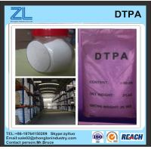 China DTPA acid for acrylic fibers wholesale