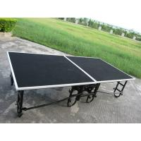 China Portable Stage Platforms / Foldable Stage Platform For Small Event wholesale