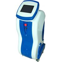 China 10MHZ Intense Pulsed Light IPL Hair Removal Machines Spots Removal wholesale