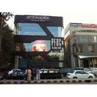 China Full Color Rgb P6 Led Advertising Displays For Outdoor Adv / Show And Events on sale