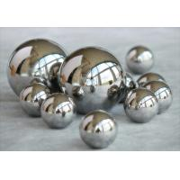 China AISI 1085 High Carbon Steel Balls  6.5mm 7.938mm、8.731mm、11.1125mm、11mm etc wholesale