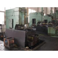 China Hydraulic Press Forging Wind Turbine Flange / Tower Flange With ASTM ASME Standard wholesale