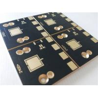 China HASL Surface Finishing Turnkey PCB Assembly FR4 Material With UL Certification wholesale