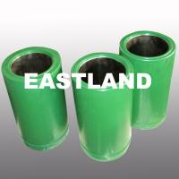 Wholesale 3PN-1300 Mud Pump Hy-chrome Liner from china suppliers