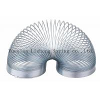 China Personalized Metal Slinky Spring Collector'S Edition High Performance wholesale