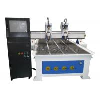 Heavy Duty Metal Engraving Desktop CNC Router Machine For Cutting Milling Drilling